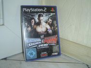 PS2 Spiel Smack Down vs Raw 2010 - Hamburg Hamburg-Nord