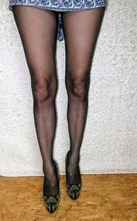 Peeptoes, Pumps, High Heels, - München