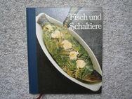"""TIME LIFE Serie """"Die Kunst des Kochens / Methoden und Rezepte"""" Titel: Fisch und Schaltiere. (429) - Hamburg"""