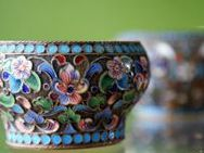 Ankauf russisches Silber - Ikonen - Porzellan - Kunst / russische Gemälde - Dortmund