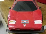 Lamborghini mit Fernsteuerung - Soest