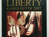 Liberty - Raised out of Dirt! Artbook von Nheira (Tokyopop Manga) - Kahl (Main)