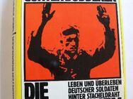 Die Gefangenen, Leben und Überleben Deutscher Soldaten - Büdelsdorf