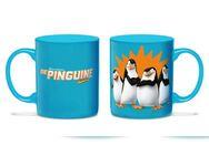 Die Pinguine von Madagascar Kaffeebecher Splash NEU OVP