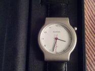 Aus Geschäftsauflösung! Vintage Uhr ALPINA - Nürnberg