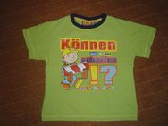 Kinder T-Shirt Bob der Baumeister Gr. 104/110 - Hamburg