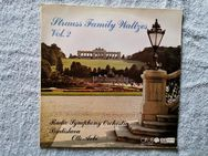 Strauss Family Waltzes Vol. 2 - LP - Ilsede