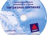 "AVERY Tintenspar-Software / Photo-Edition ""CD-Rom"" - Andernach"