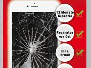 IPHONE 6S Plus 7 7 Plus 8 8 Plus X XS XR XS DISPLAY REPARATUR - Berlin Charlottenburg-Wilmersdorf
