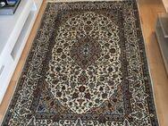 Perserteppich aus der Provinz Isfahan - Hamburg