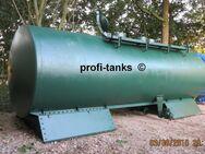 20.000 L Stahltank Wassertank Gülletank Jauchetank Transporttank - Nordhorn