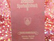 Altes Deutsches Sparkassenbuch Schmölln in Thüringen 1949 - 1965 / Dokument - Zeuthen