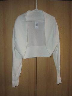 Bolero - passend zum Kleid zu verkaufen *Größe 146* - Walsrode