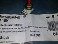 Poti Potentiometer 10KOhm 338860 für Nachtspeicheröfen - Berlin Marzahn-Hellersdorf