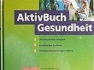 Aktiv Buch Gesundheit von Dr.Günter Gerhardt - Niederfischbach