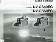 Panasonic Digital Video Camera NV-GS50 EG - Bad Fallingbostel