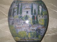 Goebel Vase Artis Orbis Gustav Klimt - Jena