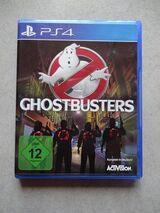 """Playstation4 Spiel """"Ghostbusters"""" zu verkaufen"""