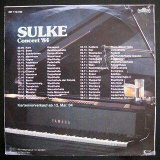 Stephan Sulke - Liebe Gibts Im Kino (Single) - Niddatal Zentrum