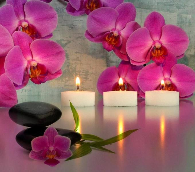 Thai massage haan