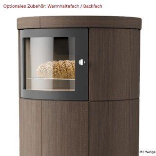 Lotus M2 Indian Night Wärmespeicher-Kaminofen 6 kW optional mit Backfach möglich - Hamburg Wandsbek