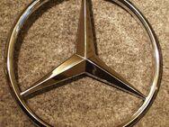 Mercedes Benz  W123 Stern Emblem 1267580058 D.115mm - Spraitbach
