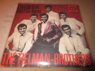 The Tielman Brothers - Love So True - 1964 Original Mono Vinyl Single (VG+ / NM) - Groß Gerau