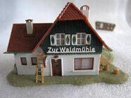 Wassermühle Faller - Hamburg Altstadt