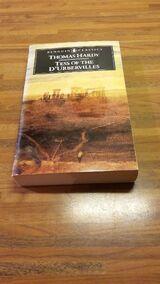 TESS of the D´Urbervilles - Englischsprachig. Penguin Classics 1985. Thomas Hardy (Autor)