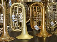 Basstrompete / Bass - Trompete und Bass - Flügelhorn in Bb oder C