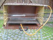 Gasgrill mit 2 Kochplatten - Langgöns