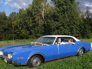 Hochzeitsauto Brautauto mit Chauffeur - Selb Zentrum