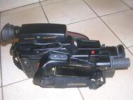 Schmalfilm - Kamera 8mm, Grundig S -VS - C80 - Oberhausen