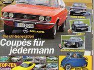 Auto Classic heft 3/2009 das magazin für historische Deutsche automobile Opel BMW - Spraitbach