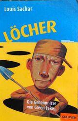 Schullektüre: Löcher - die Geheimnisse v. Green Lake, Krabat, u.a