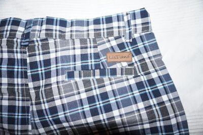 Shorts, Chinos, Bermudas, Größe L, neu, Baumwolle - Nürnberg