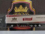 Sammler Trucks - Braunschweig