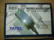 Nokia Reiselader 5110 6110 8810 u.a. Ladegerät klein und praktisch wie neu OVP - Hamburg Wandsbek