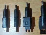 DC 3,5 /1,35 mm Anschluss zu Stecker Adapter für Laptop Universal