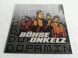 Böhse Onkelz DOPAMIN Schallplatte LP Vinyl