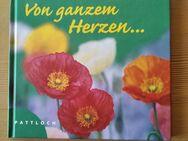 Von ganzem Herzen ... alles Liebe für dich! (Vera Stein) - Regensburg