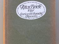 Handel-Mazzetti: Ritas Briefe. Dritter Teil (ca.1918) - Münster