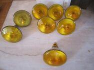 8 Glühbirnen + 2 Leuchtstofflampen - Emsdetten Zentrum