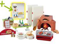 Playmobil 6291 Pizzeria Neu und Playmobil 5203 Pizzabäcker - Kassel