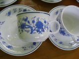 Porcelain Collection Kaffeeservice 12 tlg