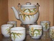 Tee-Service für 6 Personen - Niestetal