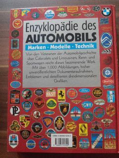 Enzyklopädie des Automobils Jahrgang 1995 - Verden (Aller) Zentrum