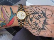 Damen Uhr - Krefeld