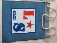 Rar, Vintage Jeanstasche, original und unbenutzt, ca. 1970/80er+- - Flensburg