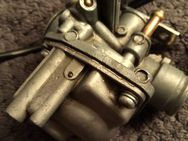Vergaser Mikuni 17,5/28mm - Nürnberg